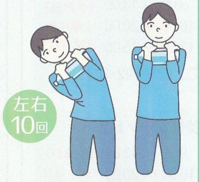 体幹を鍛える4